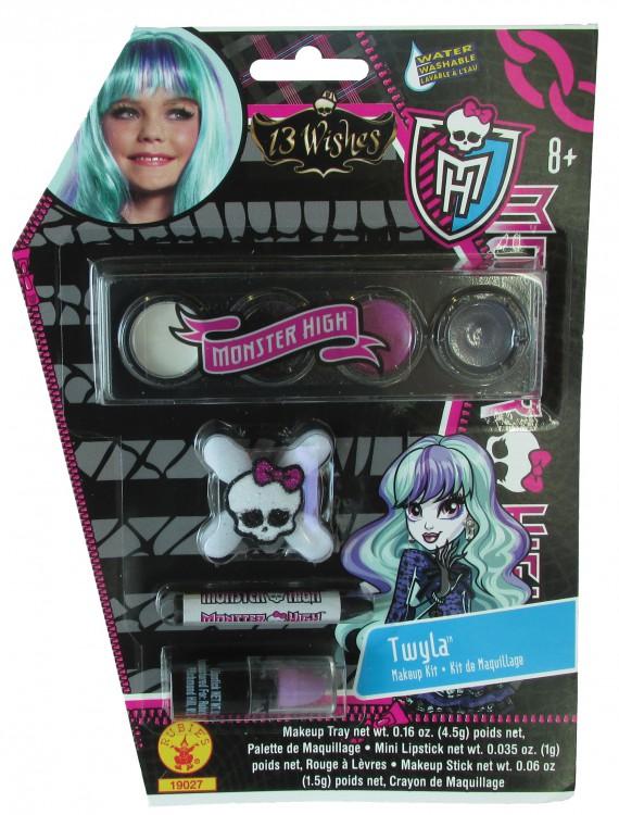 Monster High Twyla Makeup Kit, halloween costume (Monster High Twyla Makeup Kit)