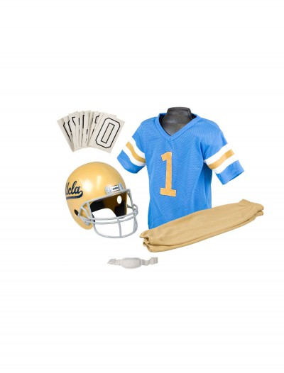 UCLA Bruins Child Football Uniform, halloween costume (UCLA Bruins Child Football Uniform)