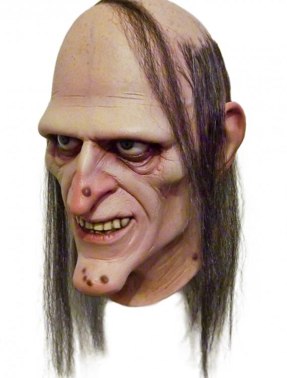 Uncle Creepy Mask, halloween costume (Uncle Creepy Mask)