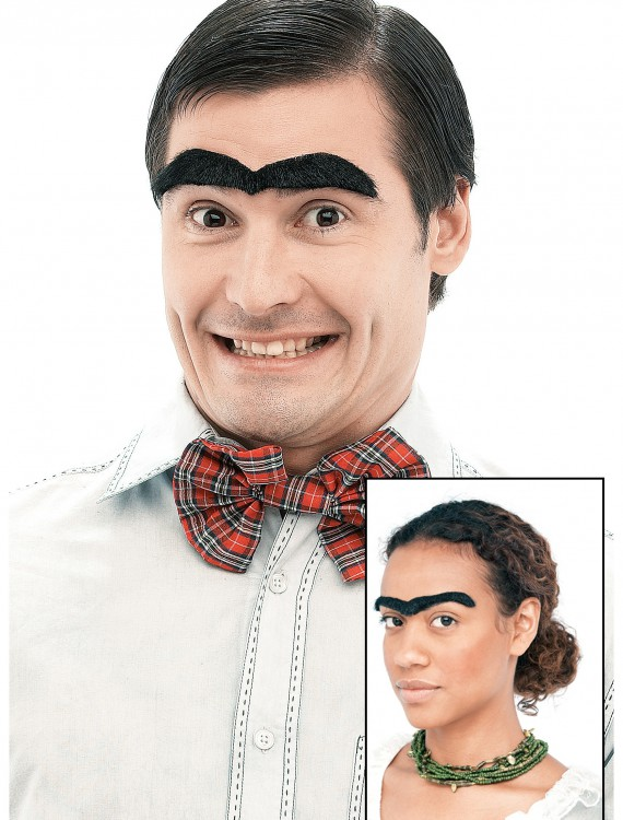 Unibrow Accessory, halloween costume (Unibrow Accessory)