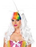 Unicorn Wig and Tail, halloween costume (Unicorn Wig and Tail)