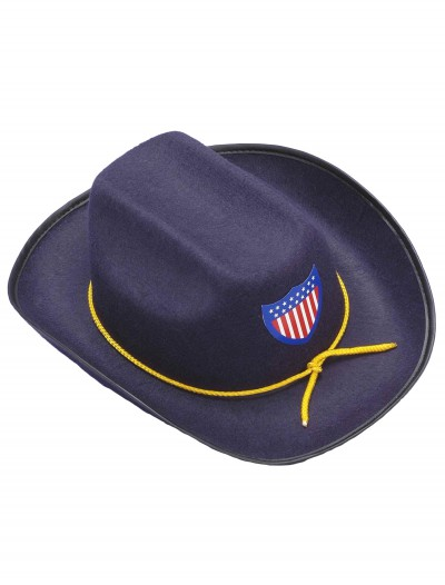 Union Officer Hat, halloween costume (Union Officer Hat)