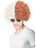 University of Texas Austin Wig, halloween costume (University of Texas Austin Wig)