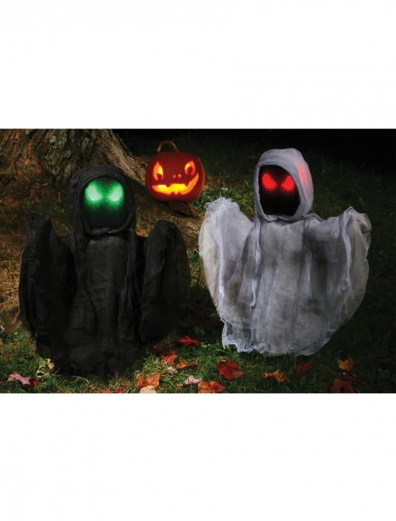 Unknown Phantom, halloween costume (Unknown Phantom)