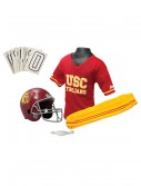 USC Trojans Child Football Uniform, halloween costume (USC Trojans Child Football Uniform)