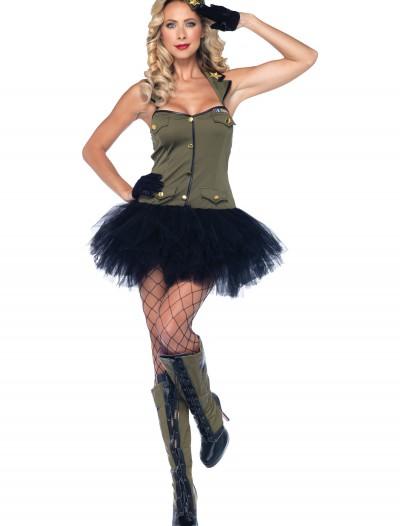 USO Girl Costume, halloween costume (USO Girl Costume)