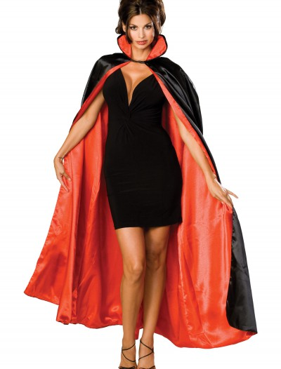 Vampire Cape, halloween costume (Vampire Cape)