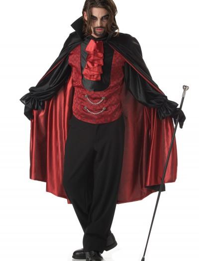 Vampire Costume, halloween costume (Vampire Costume)
