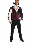 Vampire Count Costume, halloween costume (Vampire Count Costume)