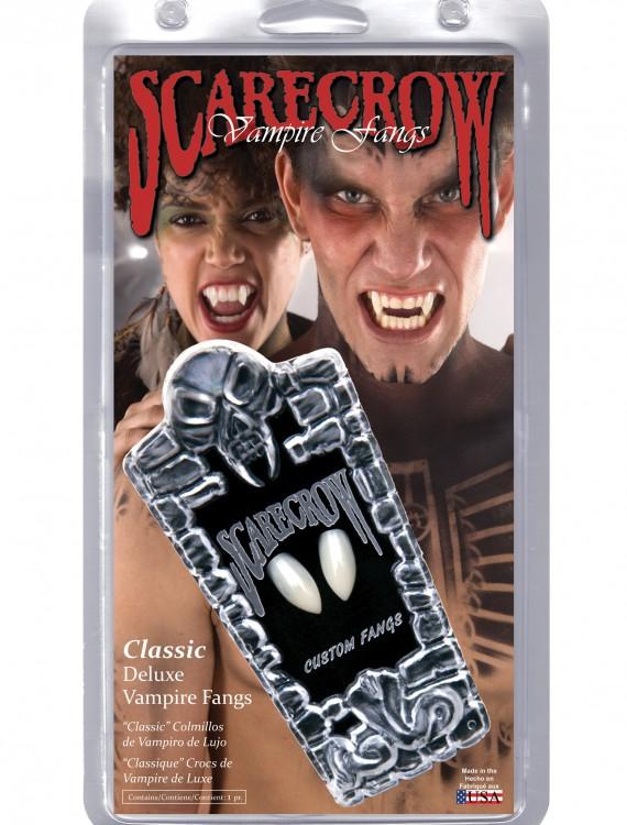 Vampire Fangs, halloween costume (Vampire Fangs)