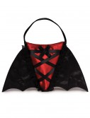 Vampire Purse, halloween costume (Vampire Purse)