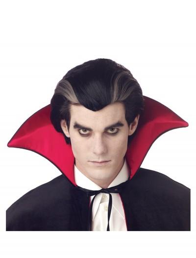 Vampire Wig, halloween costume (Vampire Wig)