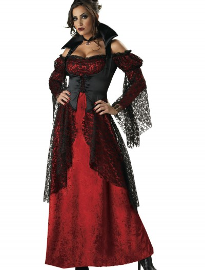 Vampiress Costume, halloween costume (Vampiress Costume)