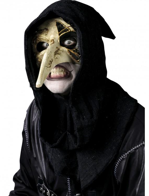 Venetian Stalker Mask, halloween costume (Venetian Stalker Mask)