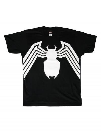 Venom Costume T-Shirt, halloween costume (Venom Costume T-Shirt)