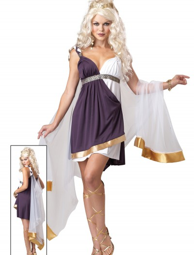 Venus Goddess of Love Costume, halloween costume (Venus Goddess of Love Costume)