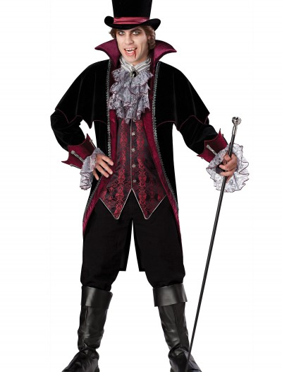 Versailles Vampire Costume, halloween costume (Versailles Vampire Costume)