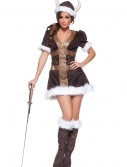 Viking Princess Costume, halloween costume (Viking Princess Costume)