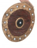 Viking Shield, halloween costume (Viking Shield)