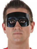 Hero and Villain Black Eye Mask, halloween costume (Hero and Villain Black Eye Mask)