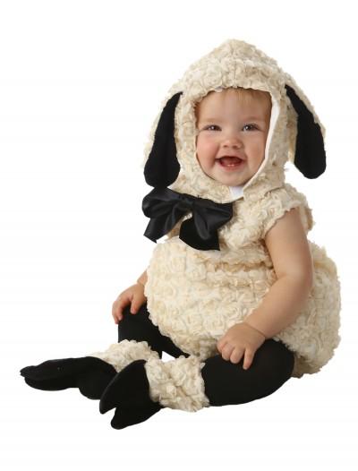 Vintage Lamb Costume, halloween costume (Vintage Lamb Costume)