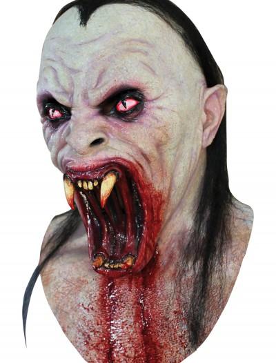 Viper Vampire Mask, halloween costume (Viper Vampire Mask)