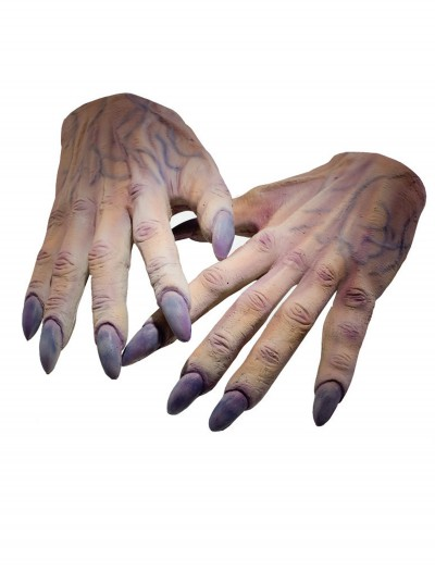 Voldemort Hands, halloween costume (Voldemort Hands)