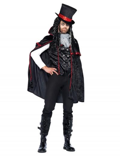 Voodoo Doctor Costume, halloween costume (Voodoo Doctor Costume)