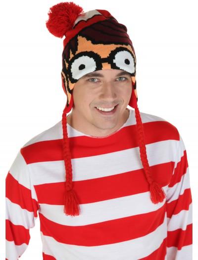 Waldo Peruvian Hat, halloween costume (Waldo Peruvian Hat)
