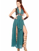 Warrior Maiden Costume, halloween costume (Warrior Maiden Costume)