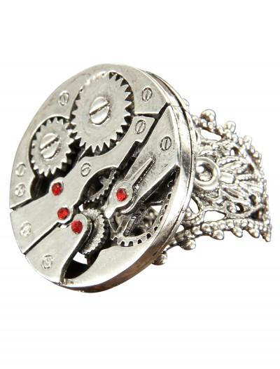 Watch Gear Ring, halloween costume (Watch Gear Ring)