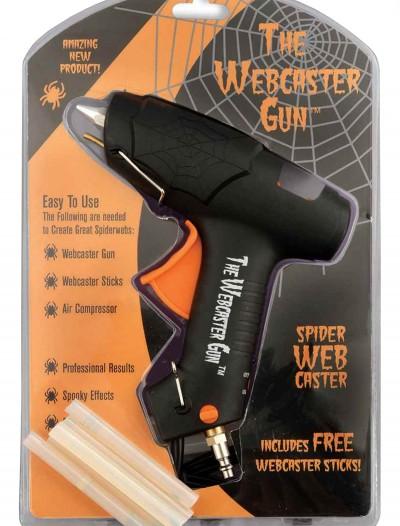 Webcaster Gun, halloween costume (Webcaster Gun)
