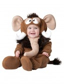 Wee Wooly Mammoth Infant Costume, halloween costume (Wee Wooly Mammoth Infant Costume)