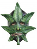 Weed Mask, halloween costume (Weed Mask)