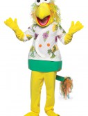 Wembley Fraggle Rock Costume, halloween costume (Wembley Fraggle Rock Costume)
