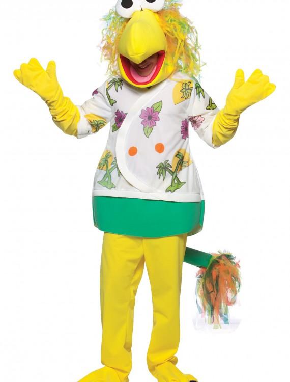 Wembley Fraggle Rock Costume, halloween costume (Wembley Fraggle Rock Costume)