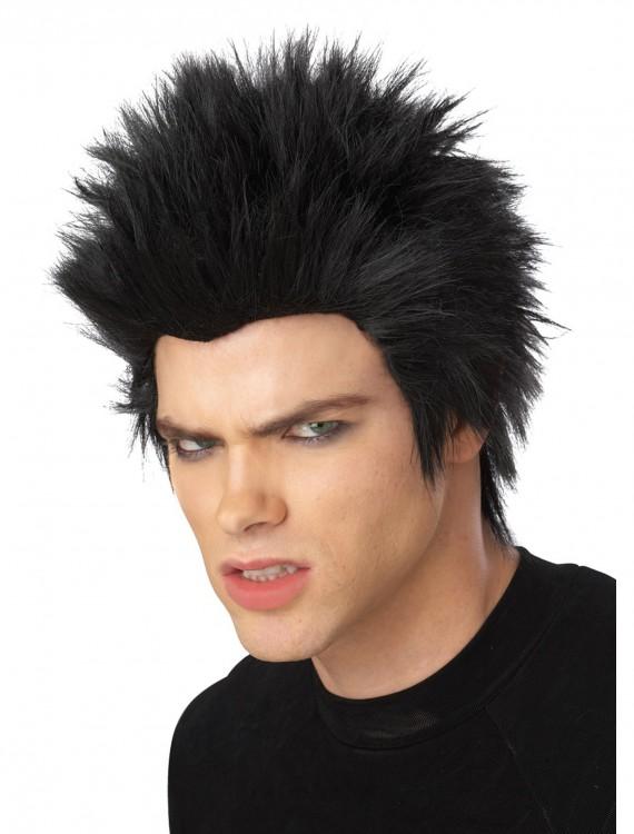 Werewolf Boy Wig, halloween costume (Werewolf Boy Wig)