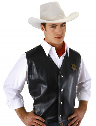 Western Hero Hat, halloween costume (Western Hero Hat)