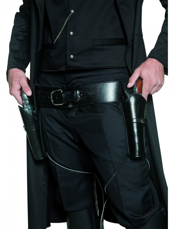 Western Sheriff Gun Holster, halloween costume (Western Sheriff Gun Holster)