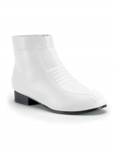 White Men's Boots, halloween costume (White Men's Boots)