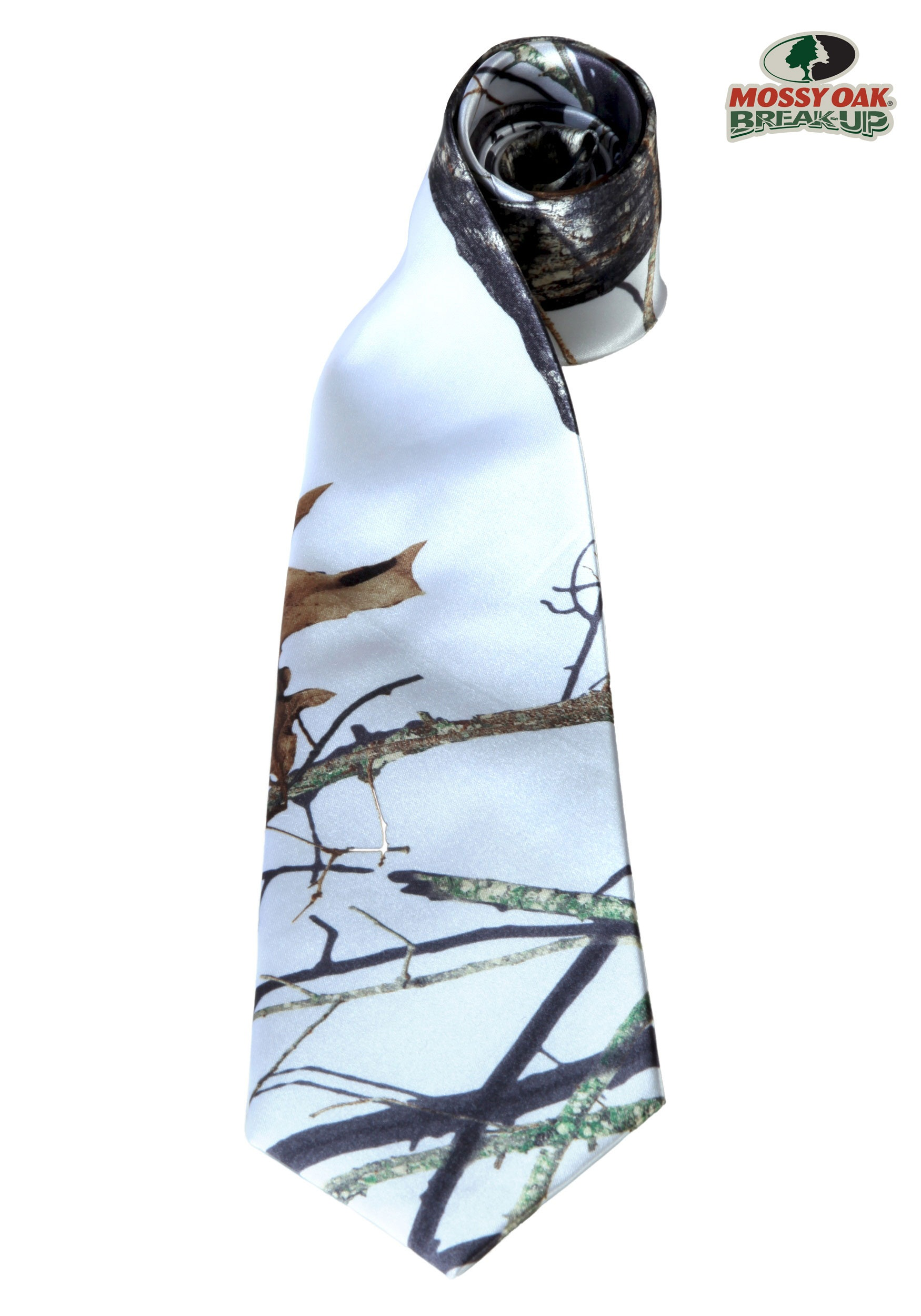Back toClassic Costumes Halloween Accessories Tuxedo Costumes  sc 1 st  Halloween Costumes & White Mossy Oak Self-Tie Windsor - Halloween Costumes