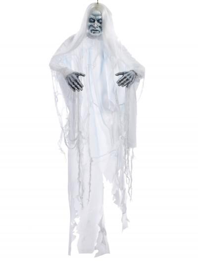 White Shadow Ghost Hanging Prop, halloween costume (White Shadow Ghost Hanging Prop)