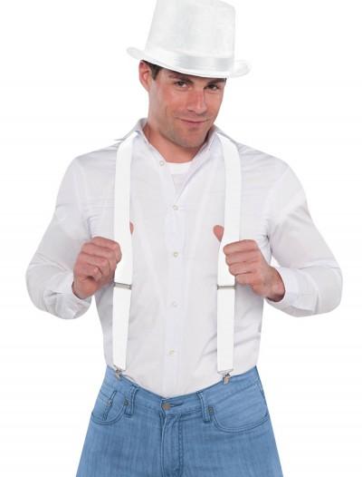 White Suspenders, halloween costume (White Suspenders)