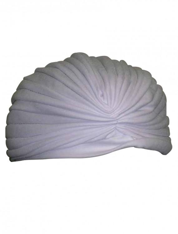 White Turban, halloween costume (White Turban)