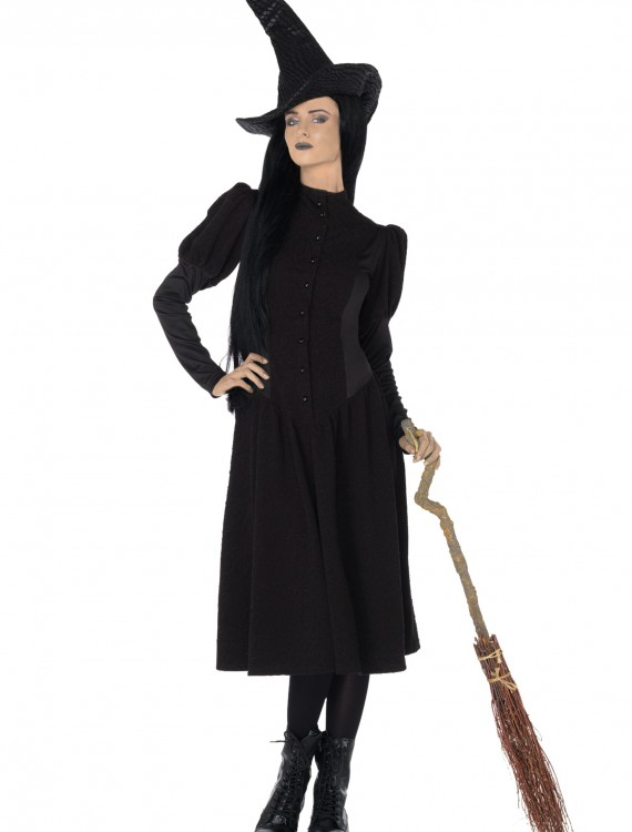 Wicked Elphaba Adult Costume, halloween costume (Wicked Elphaba Adult Costume)