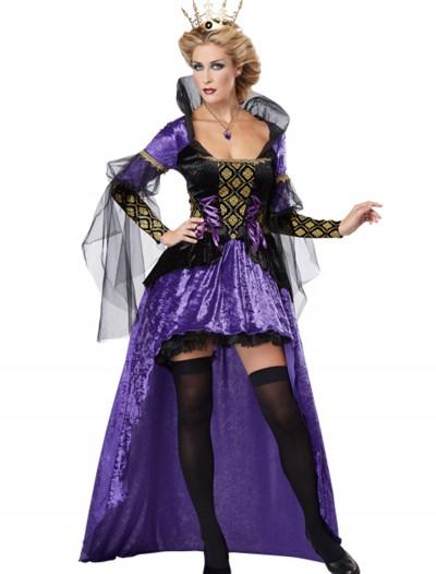 Wicked Queen Costume, halloween costume (Wicked Queen Costume)