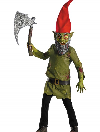 Wicked Troll Costume, halloween costume (Wicked Troll Costume)