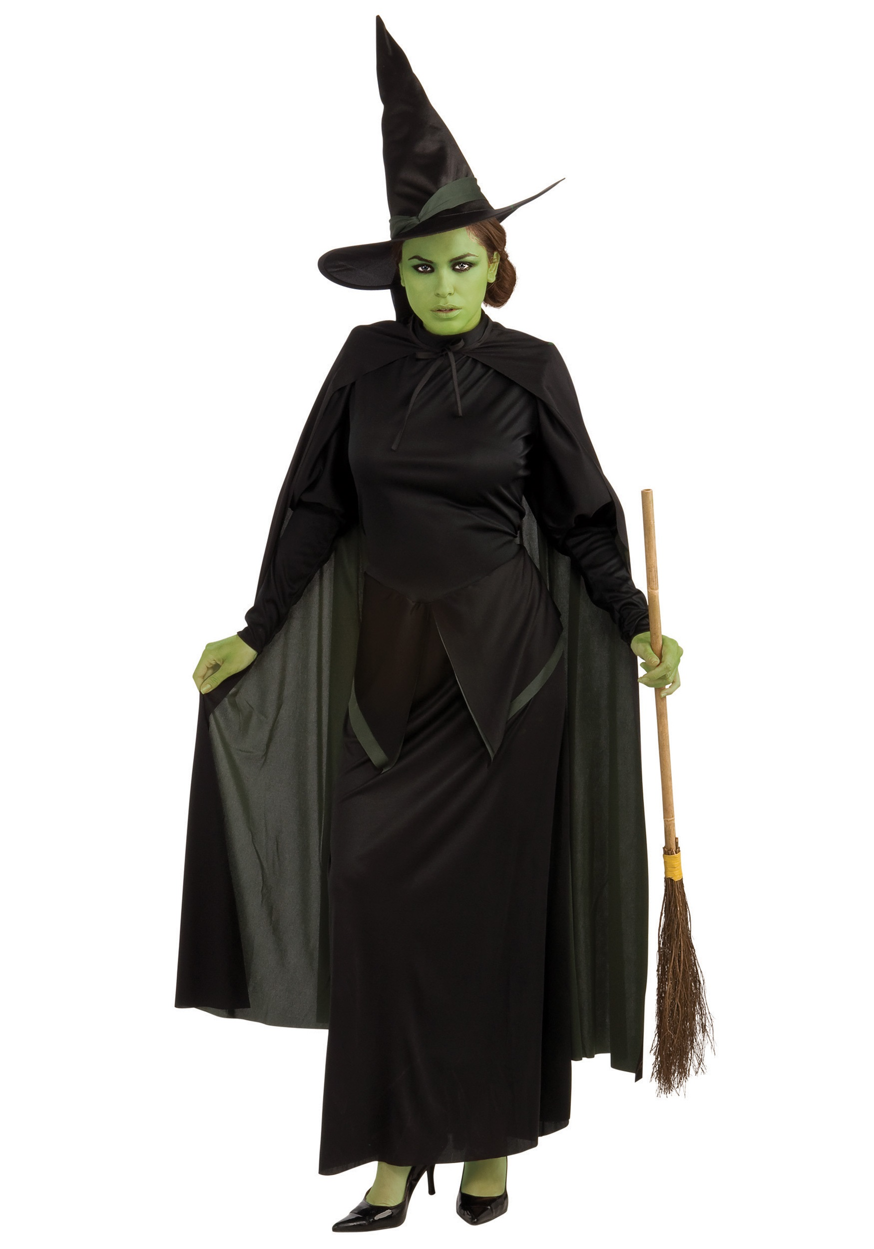 Wicked Witch Adult Costume  sc 1 st  Halloween Costumes & Wicked Witch Adult Costume - Halloween Costumes