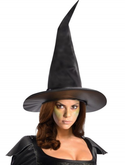 Wicked Witch of the West Hat, halloween costume (Wicked Witch of the West Hat)