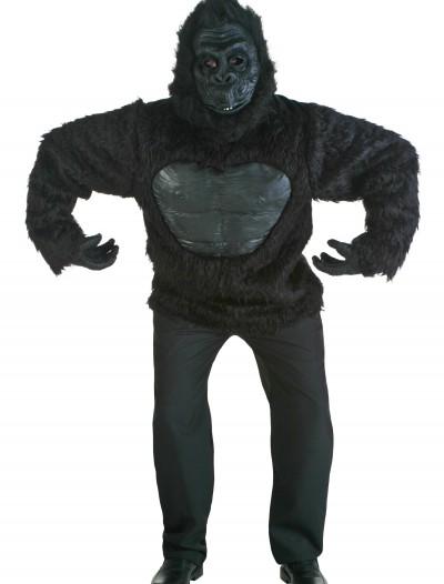 Wild Gorilla Costume, halloween costume (Wild Gorilla Costume)